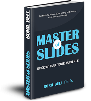 Master of Slides: Rock 'n' Rule Your Audience
