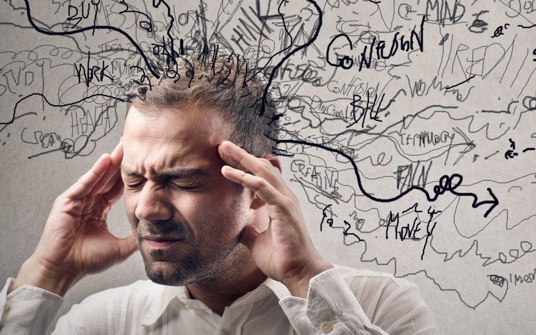 9 бързи анти-стрес техники за маркетолози и предприемачи