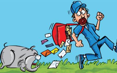 10 причини, поради които имейл маркетингът ви не работи