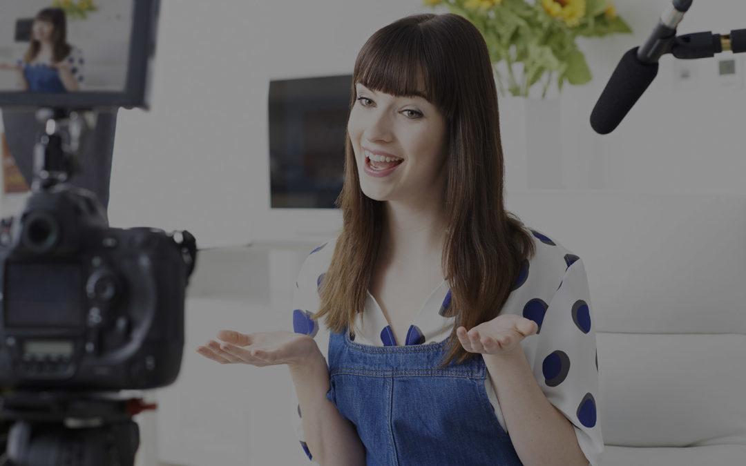 5 начина да използвате видеото в своя онлайн магазин