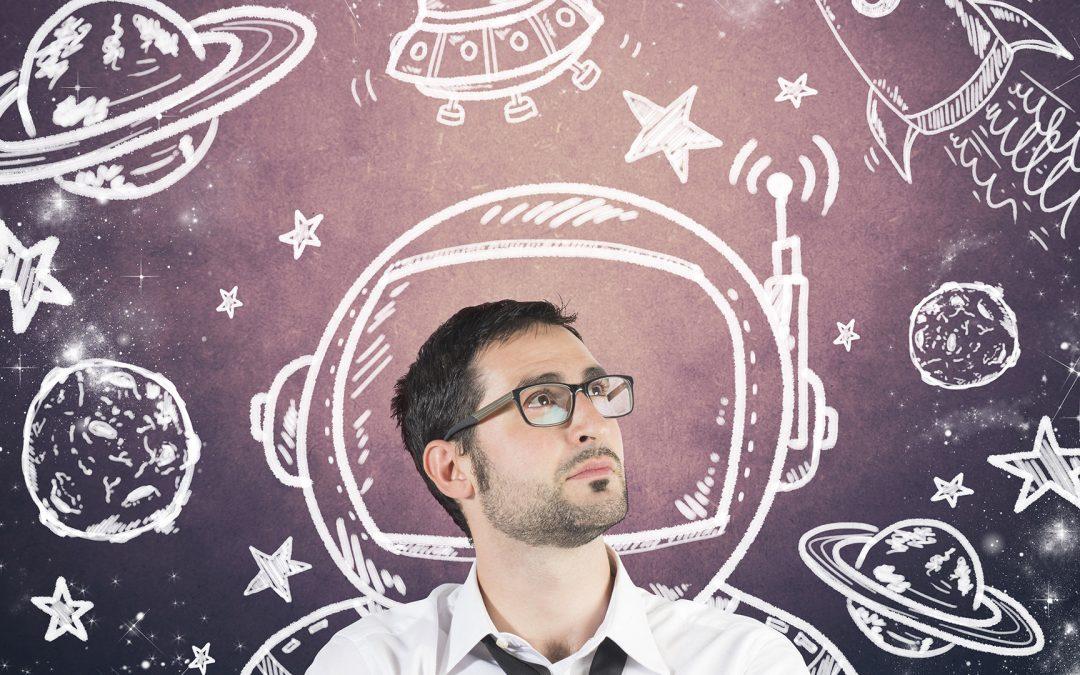 Човечеството и голямата лоша Вселена – визии за бъдещето