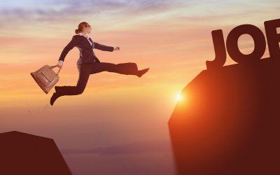 Как работи личната марка при търсене на (високоплатена) работа?