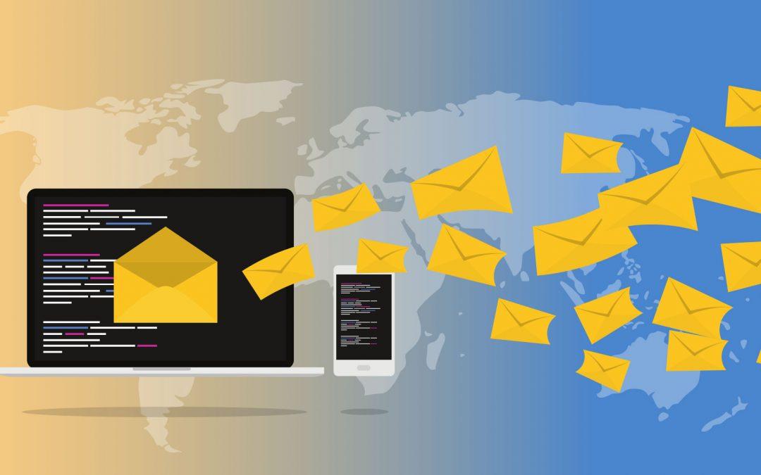 Изграждане на имейл списък и GDPR: Моят опит с MailChimp